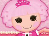 Diadem For Lalaloopsy