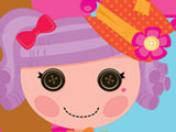 Lalaloopsy: Friends Carnival онлайн