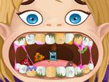 Игра Страшный Стоматолог