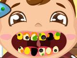 Игра Малыш у Стоматолога