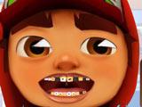 Сабвей Серф: Проблемные Зубы
