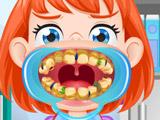Игра Веселый Стоматолог