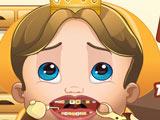 Лечить Зубы Маленькому Принцу
