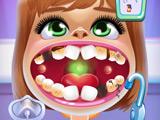 Игра Маленький Стоматолог