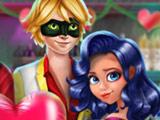 Игра Супер Парочки на День Валентина