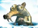 Ice Age Smash Squirrel