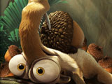 Ice Age: Nuts Shooting