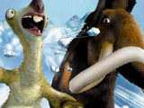 Ice Age: Search for Items