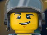 Игра Лего Сити: Шахта