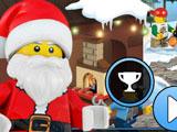 Игра Лего Сити: Фабрика Игрушек
