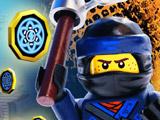 Игра Лего Ниндзяго: Полёт Ниндзя