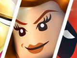 Игра Лего Марвел: Чёрная Вдова