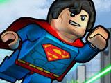 Лего Супергерои: Супермен