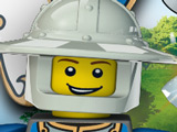 Игра Лего: Защита Замка