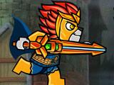 Игра Лего Чима: Поместье Смерти