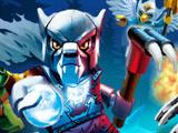 Игра Лего Чима: Нападение Волков
