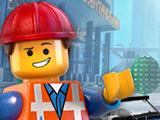 Игра Лего Фильм: Побег