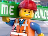 Лего Фильм: Создай Свою Игру