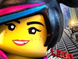 Игра Лего Фильм: Создай Героя