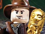 Лего: Приключения Индианы Джонса