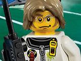 Лего: Вторжение с Планеты Х2 1/2