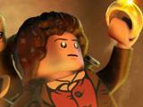 Игра Лего: Битва у Чёрных Ворот
