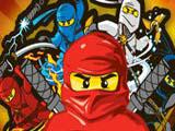 Игра Лего Ниндзяго: Мёртвая Земля