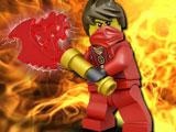 Игра Лего Ниндзяго: Забытый Город