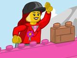 Игра Лего: Пони