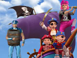 Игра Приключения Пиратов