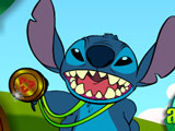 Lilo and Stitch: Eco-Challenge