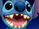 Lilo & Stitch Game: Where's Stitch?