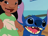 Lilo and Stitch: Stitch Saves Lilo