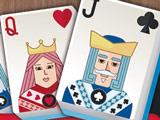 Игра Карточный Маджонг
