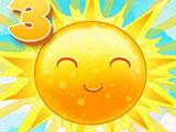 Игра Солнечные Лучи 3