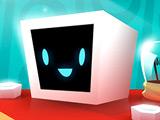 Игра Коробка с Сердечком