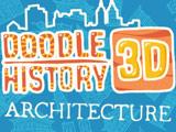 Игра История 3Д: Архитектура