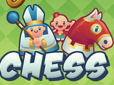 Игра Маленькие Шахматы