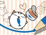 Игра Коты-Шарики