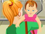 Игра Магазин для Малышей