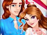 Игра Принцесса Белль: День Покупок