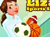 Игра Спортивный Магазин Лизы
