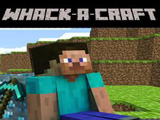 Игра Майнкрафт: Разбей Блоки