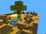 Игра Майнкрафт: Небесная Страна