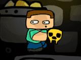 Игра Майнкрафт: Побег Стива