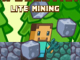 Игра Майнкрафт: Копатель