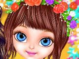 Малышка Барби: Летняя Фотосессия