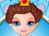 Малышка Барби в Образе Злодейки
