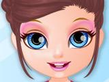 Малышка Барби: Конкурс Красоты