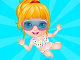 Малышка Барби: Случай в Воде